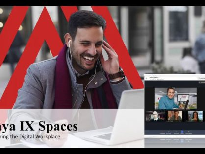 Avaya Spaces™